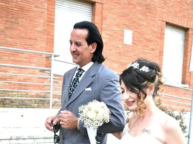 Il matrimonio di Emanuele e Giusy a Gaeta, Latina 47