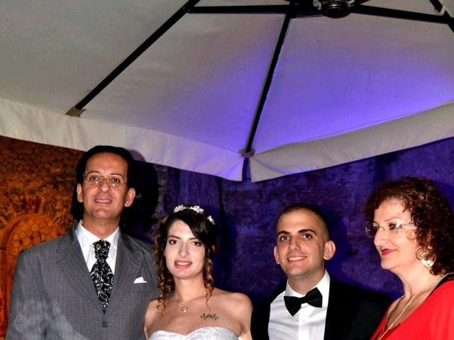 Il matrimonio di Emanuele e Giusy a Gaeta, Latina 48