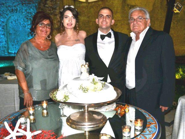 Il matrimonio di Emanuele e Giusy a Gaeta, Latina 49