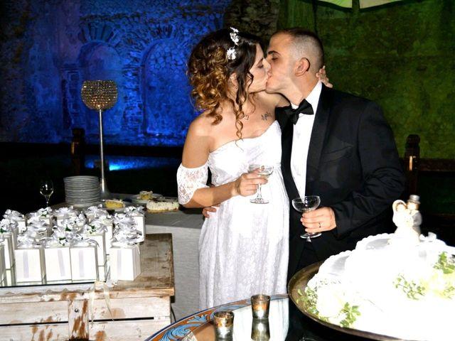 Il matrimonio di Emanuele e Giusy a Gaeta, Latina 50