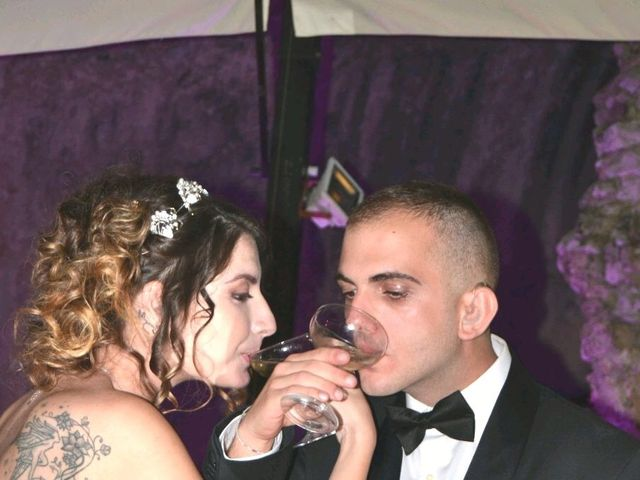 Il matrimonio di Emanuele e Giusy a Gaeta, Latina 51