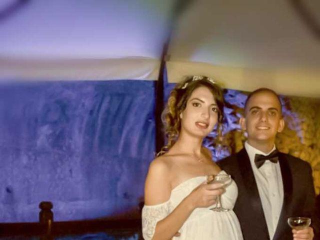 Il matrimonio di Emanuele e Giusy a Gaeta, Latina 52