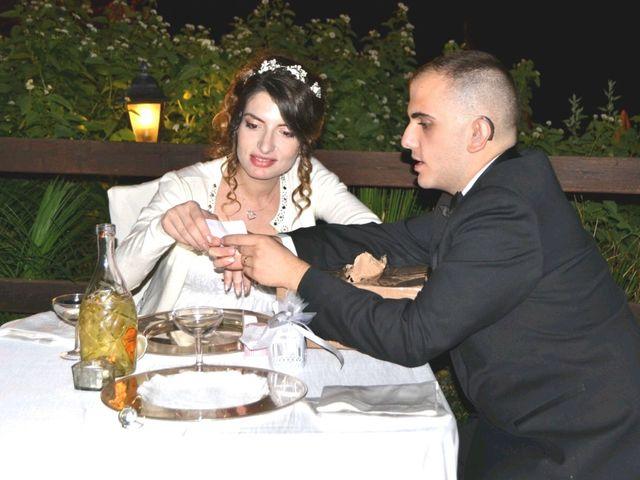 Il matrimonio di Emanuele e Giusy a Gaeta, Latina 53