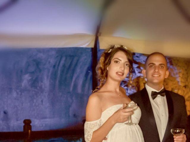 Il matrimonio di Emanuele e Giusy a Gaeta, Latina 54