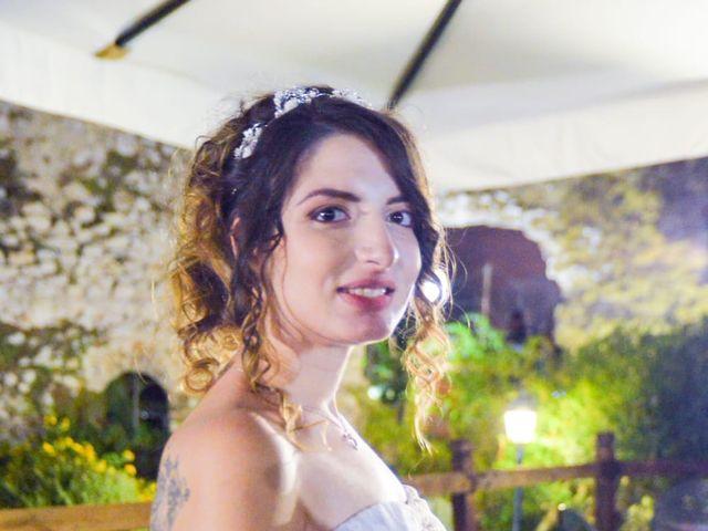 Il matrimonio di Emanuele e Giusy a Gaeta, Latina 55