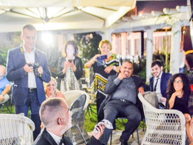 Il matrimonio di Emanuele e Giusy a Gaeta, Latina 58