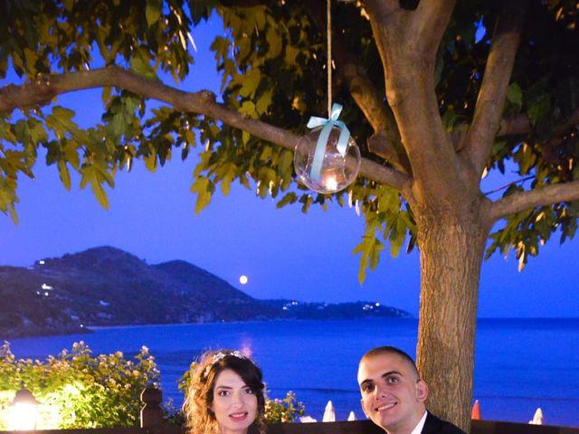 Il matrimonio di Emanuele e Giusy a Gaeta, Latina 62