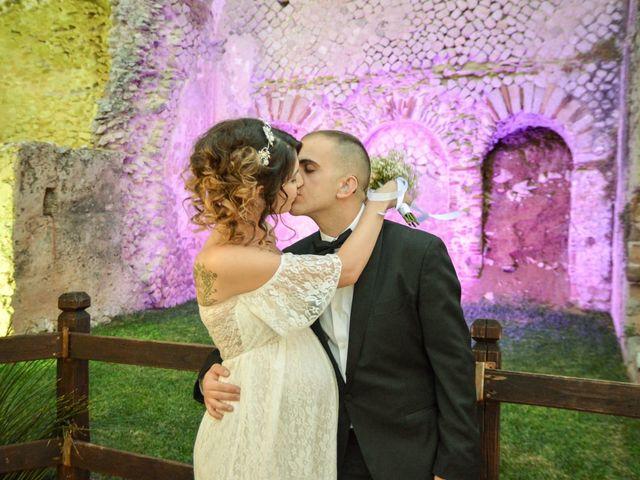 Il matrimonio di Emanuele e Giusy a Gaeta, Latina 63