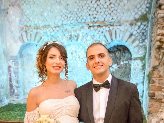 Il matrimonio di Emanuele e Giusy a Gaeta, Latina 64