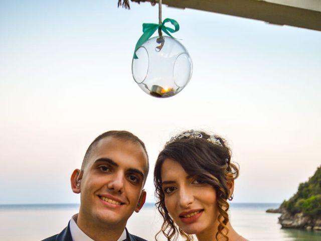 Il matrimonio di Emanuele e Giusy a Gaeta, Latina 66