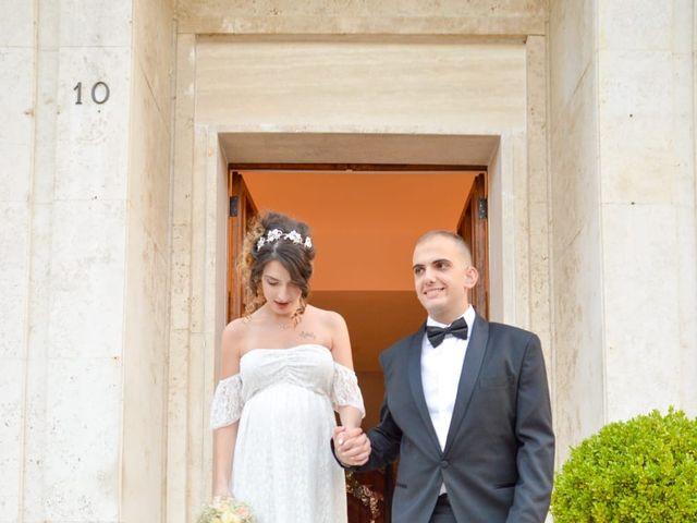 Il matrimonio di Emanuele e Giusy a Gaeta, Latina 69