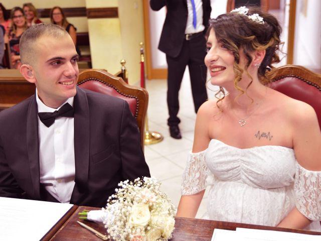 Il matrimonio di Emanuele e Giusy a Gaeta, Latina 70