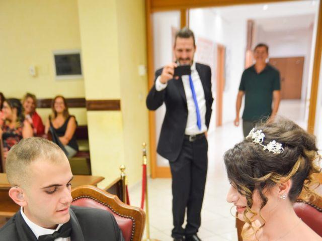 Il matrimonio di Emanuele e Giusy a Gaeta, Latina 73