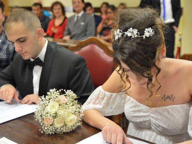Il matrimonio di Emanuele e Giusy a Gaeta, Latina 75