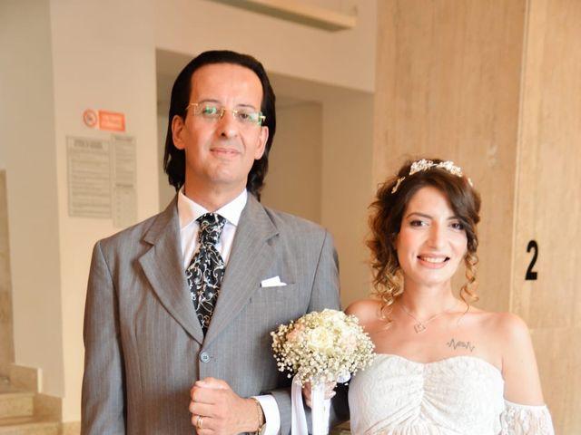 Il matrimonio di Emanuele e Giusy a Gaeta, Latina 77