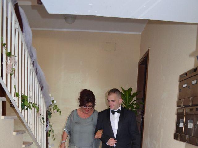Il matrimonio di Emanuele e Giusy a Gaeta, Latina 78