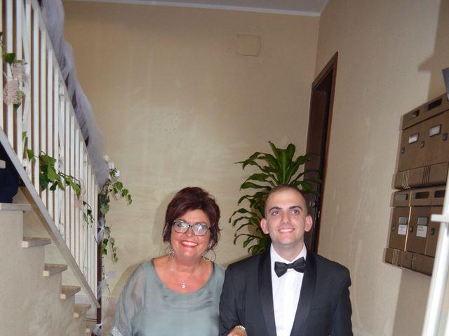 Il matrimonio di Emanuele e Giusy a Gaeta, Latina 79