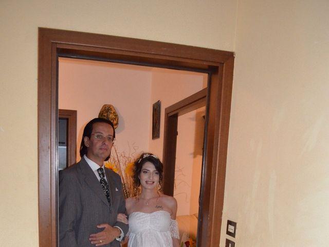 Il matrimonio di Emanuele e Giusy a Gaeta, Latina 80
