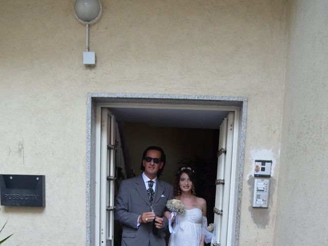 Il matrimonio di Emanuele e Giusy a Gaeta, Latina 81