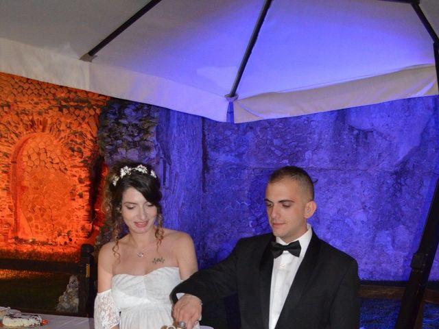 Il matrimonio di Emanuele e Giusy a Gaeta, Latina 82