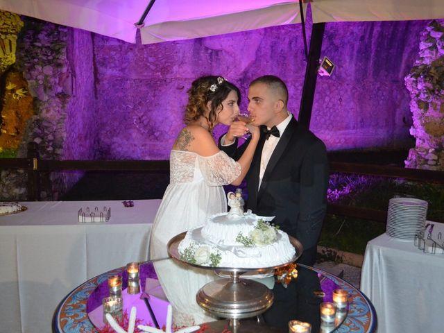 Il matrimonio di Emanuele e Giusy a Gaeta, Latina 83