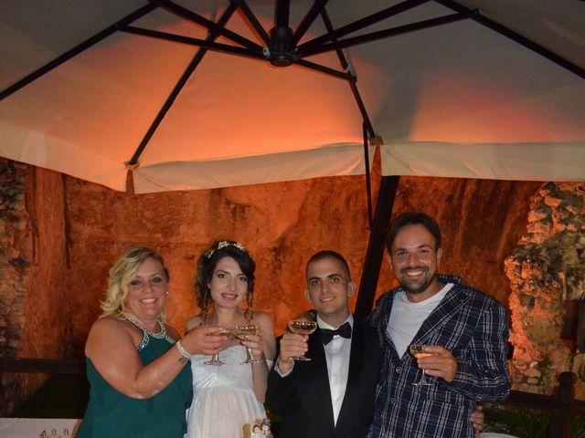 Il matrimonio di Emanuele e Giusy a Gaeta, Latina 84