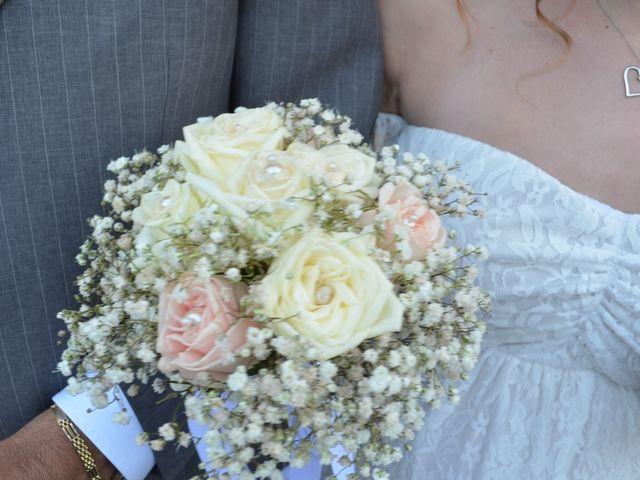 Il matrimonio di Emanuele e Giusy a Gaeta, Latina 85