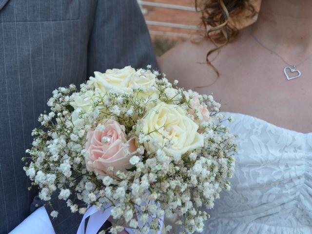 Il matrimonio di Emanuele e Giusy a Gaeta, Latina 86
