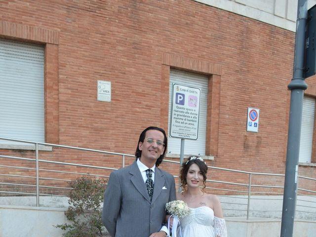 Il matrimonio di Emanuele e Giusy a Gaeta, Latina 87