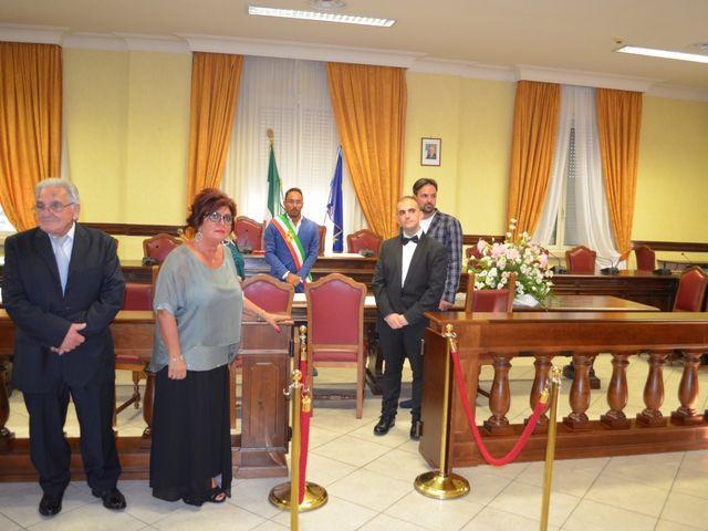 Il matrimonio di Emanuele e Giusy a Gaeta, Latina 88