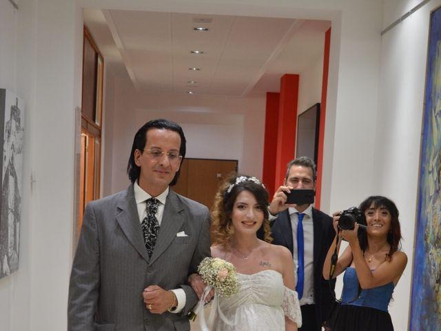 Il matrimonio di Emanuele e Giusy a Gaeta, Latina 89