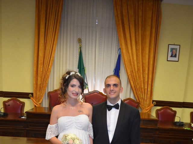 Il matrimonio di Emanuele e Giusy a Gaeta, Latina 103
