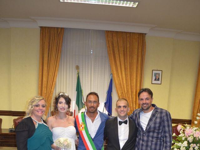 Il matrimonio di Emanuele e Giusy a Gaeta, Latina 104