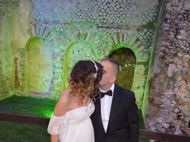 Il matrimonio di Emanuele e Giusy a Gaeta, Latina 107