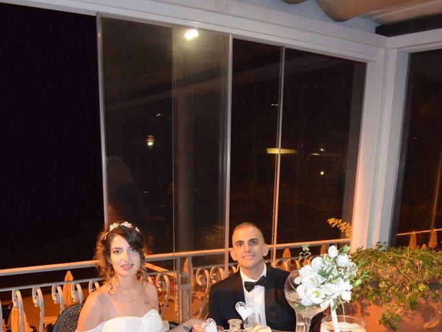 Il matrimonio di Emanuele e Giusy a Gaeta, Latina 110