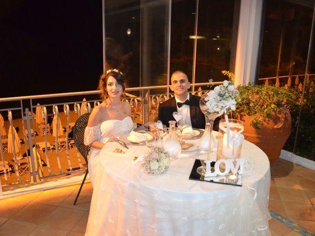 Il matrimonio di Emanuele e Giusy a Gaeta, Latina 111