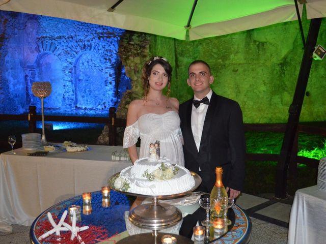 Il matrimonio di Emanuele e Giusy a Gaeta, Latina 114