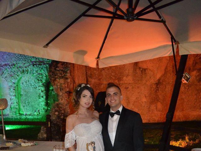 Il matrimonio di Emanuele e Giusy a Gaeta, Latina 115
