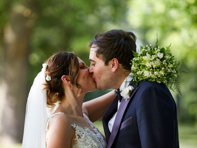 Le nozze di Selene e Antonino