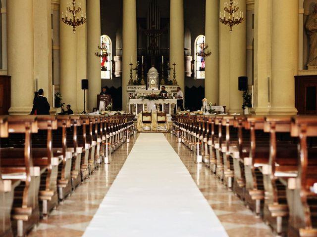 Il matrimonio di Silvia e Riccardo a Villafranca di Verona, Verona 6