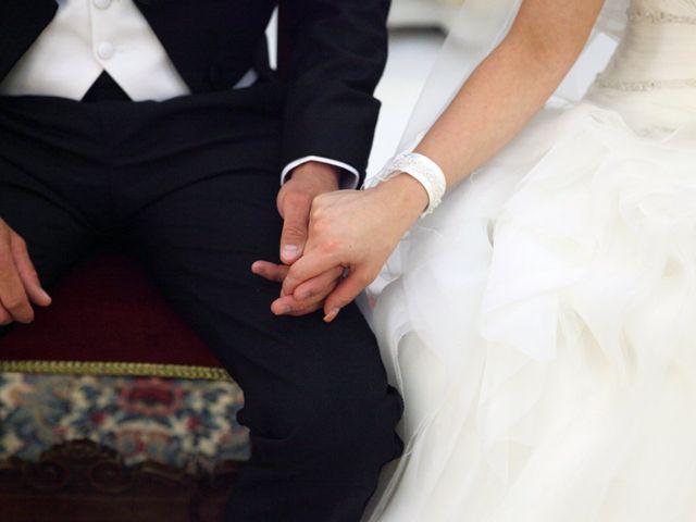 Il matrimonio di Silvia e Riccardo a Villafranca di Verona, Verona 9