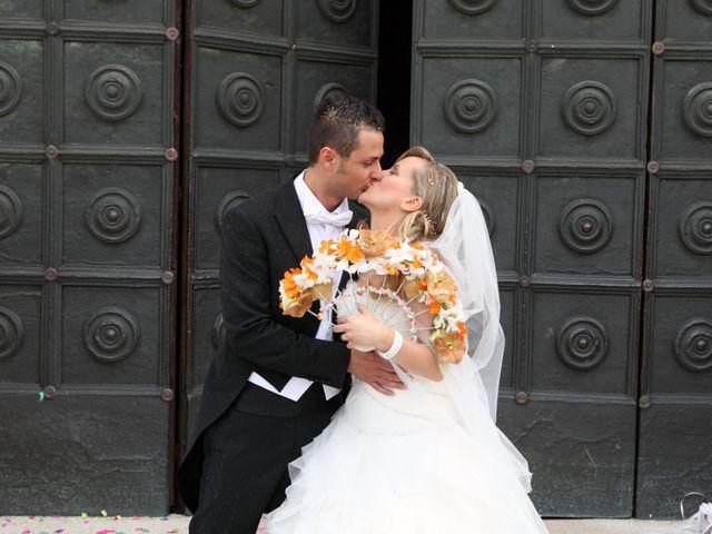Il matrimonio di Silvia e Riccardo a Villafranca di Verona, Verona 14
