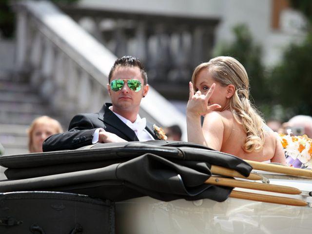 Il matrimonio di Silvia e Riccardo a Villafranca di Verona, Verona 19