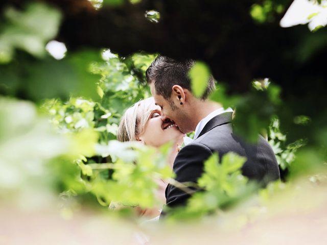 Il matrimonio di Silvia e Riccardo a Villafranca di Verona, Verona 29