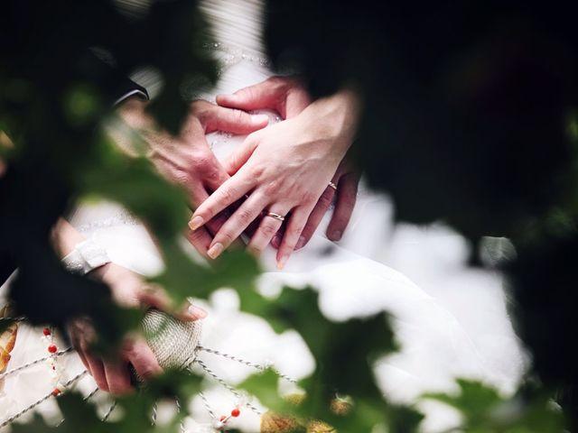 Il matrimonio di Silvia e Riccardo a Villafranca di Verona, Verona 30
