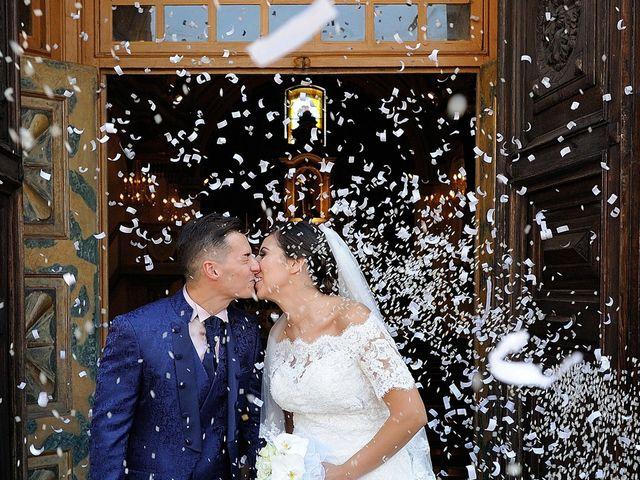 Il matrimonio di Sonia e Giovanni a Oristano, Oristano 6