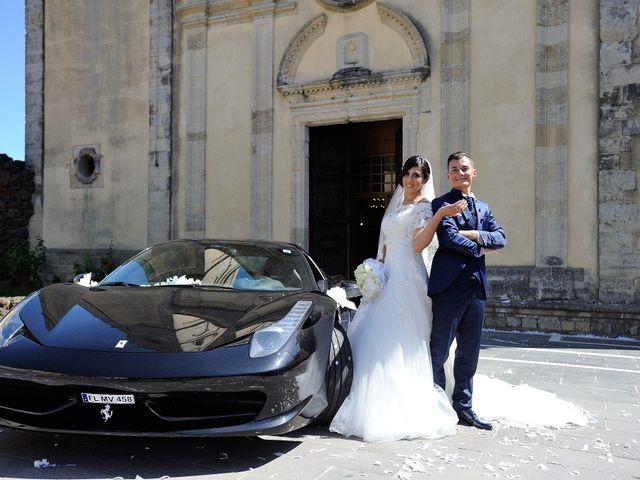 Il matrimonio di Sonia e Giovanni a Oristano, Oristano 7