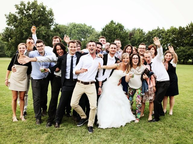 Il matrimonio di Silvia e Riccardo a Villafranca di Verona, Verona 49
