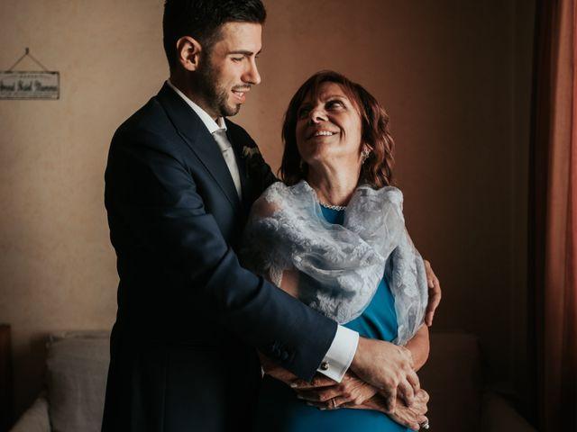 Il matrimonio di Riccardo e Alessandra a Roma, Roma 21