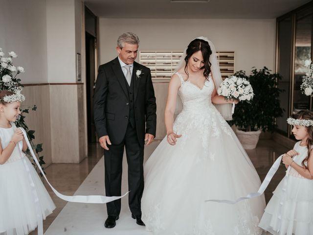 Il matrimonio di Riccardo e Alessandra a Roma, Roma 22